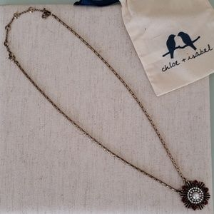 C+I Necklace